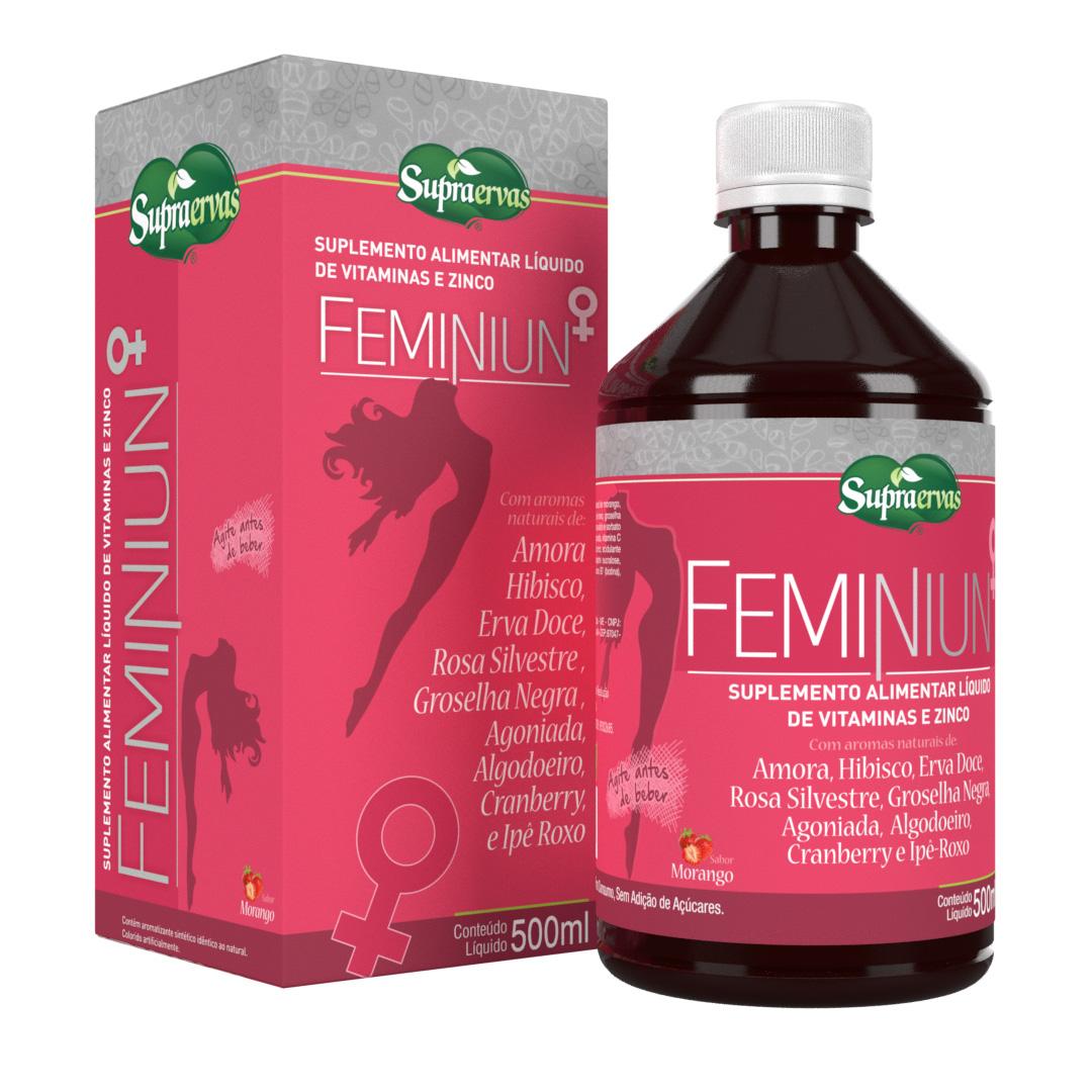 FEMINIUN - 500ml