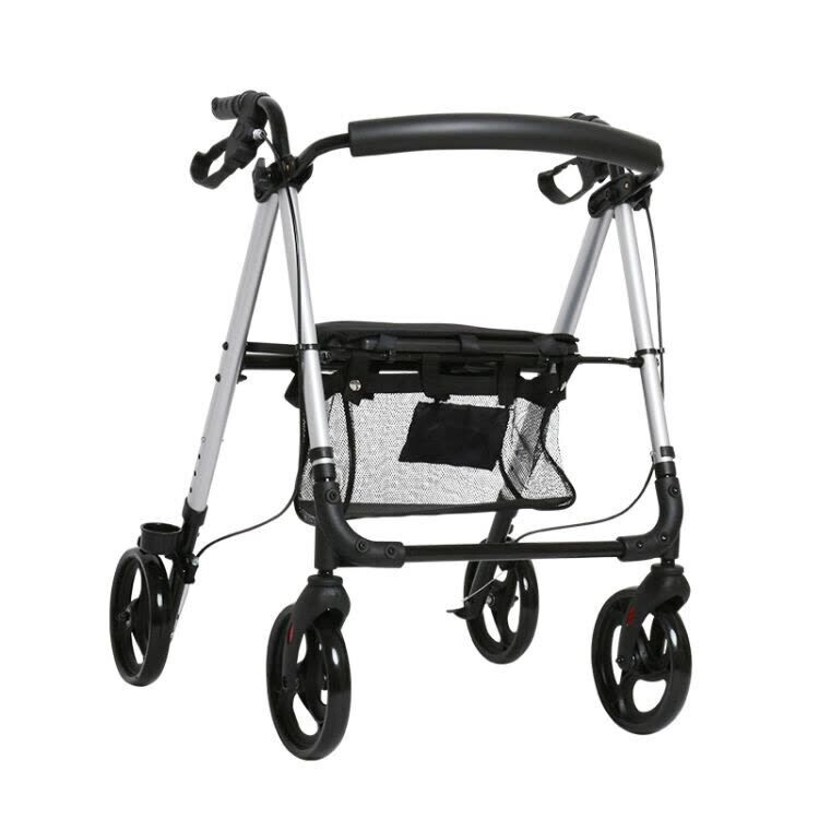 Andador 4 rodas  ZIMEDICAL FST9188