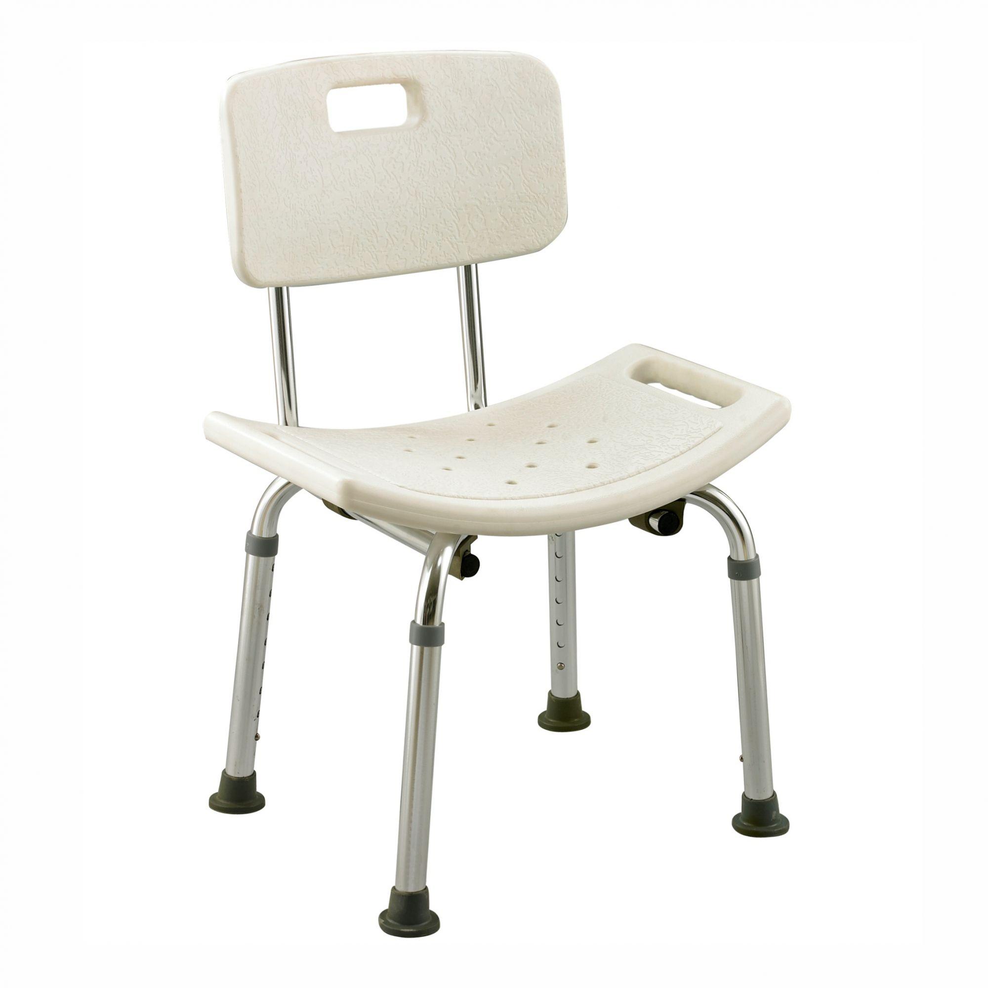 Cadeira de banho ZIMEDICAL ALK402L