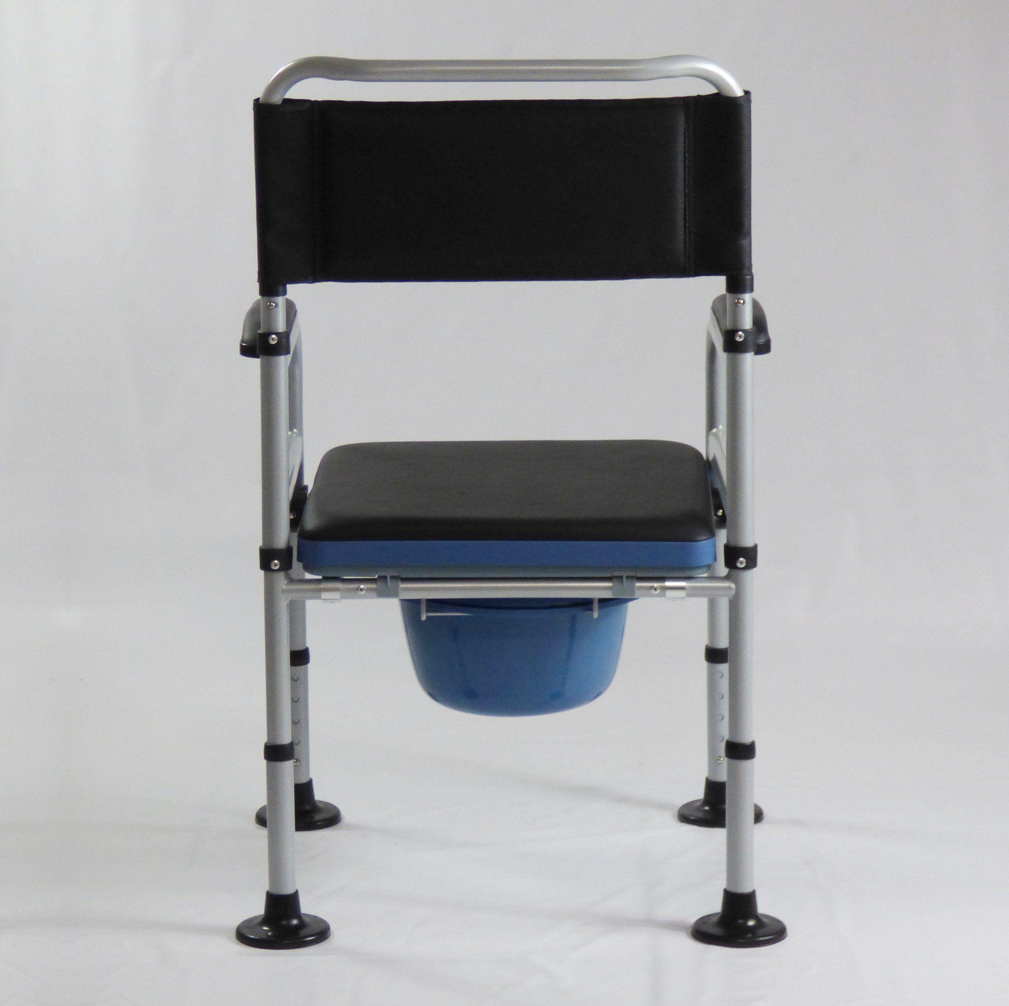 Cadeira de banho em dobrável ZIMEDICAL FST7702