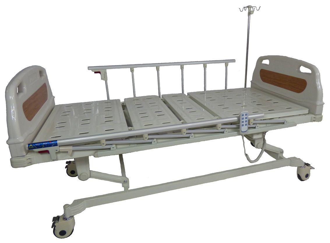 Cama Hospitalar Motorizada 3 movimentos ALK06 B02P