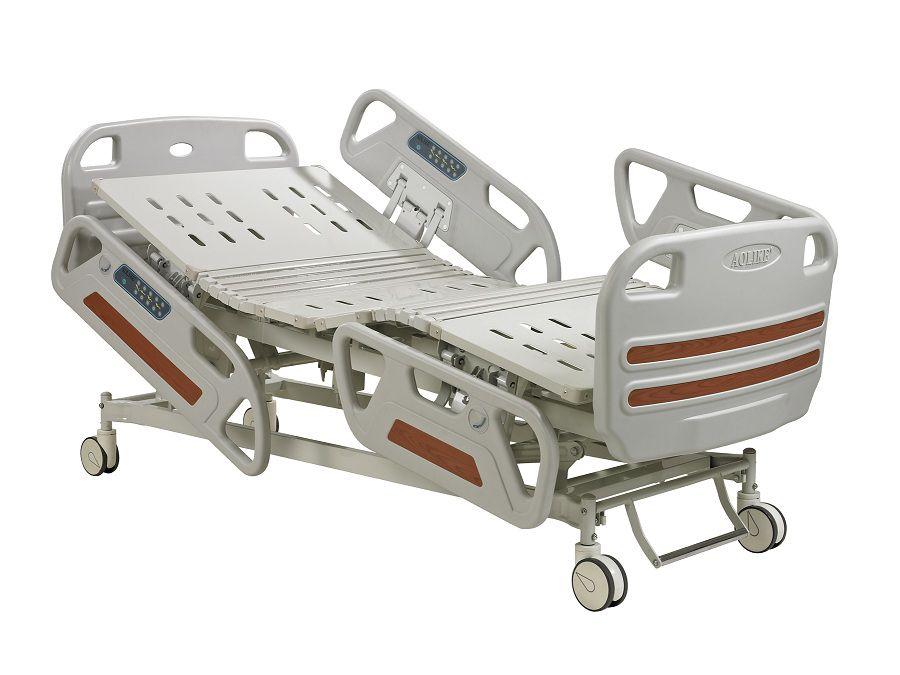 Cama Hospitalar Motorizada 5 movimentos ALK06 B08P