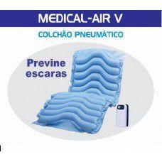 Colchão Pneumático AIR-V  Zimedical 130kgs