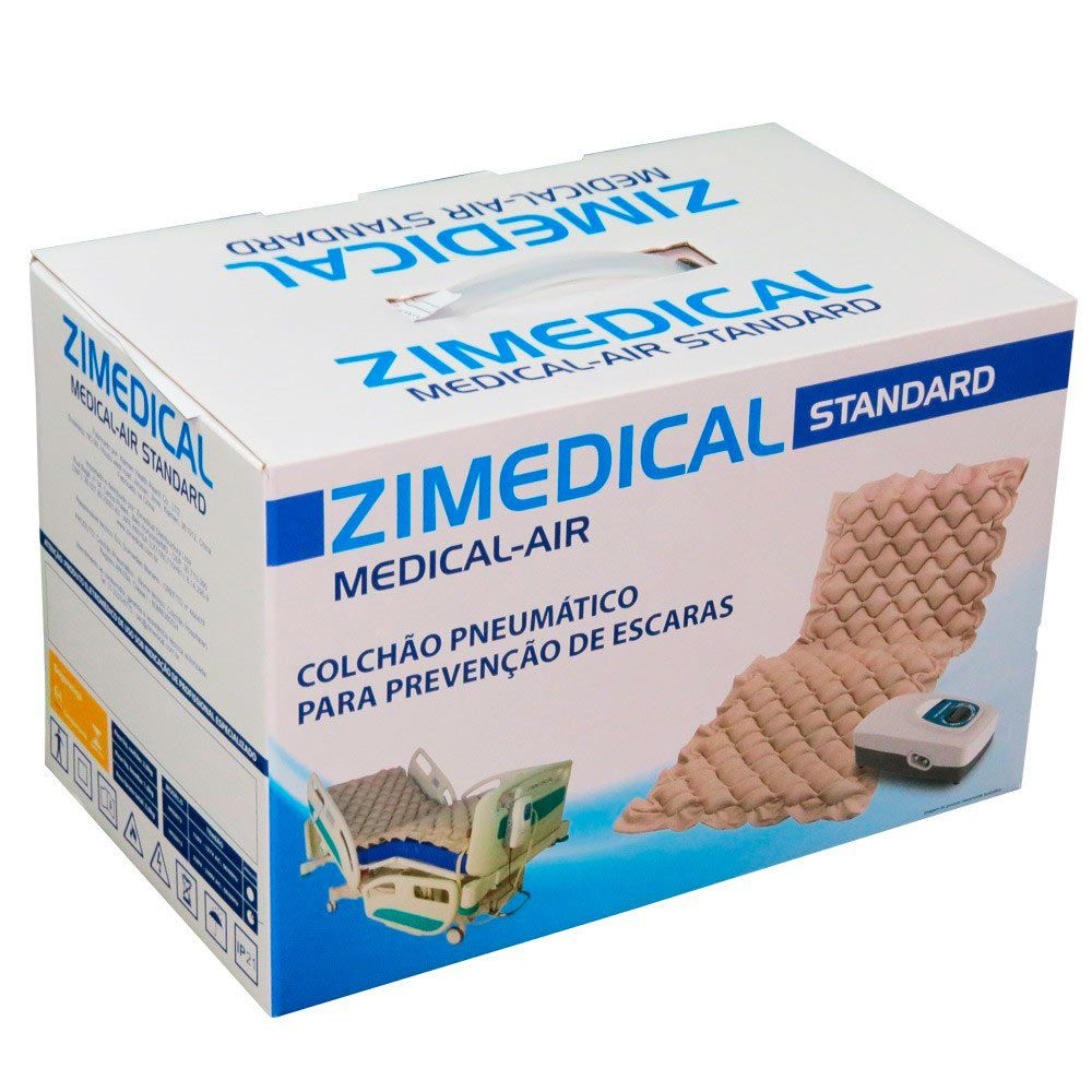 Colchão Pneumático Zimedical Standard