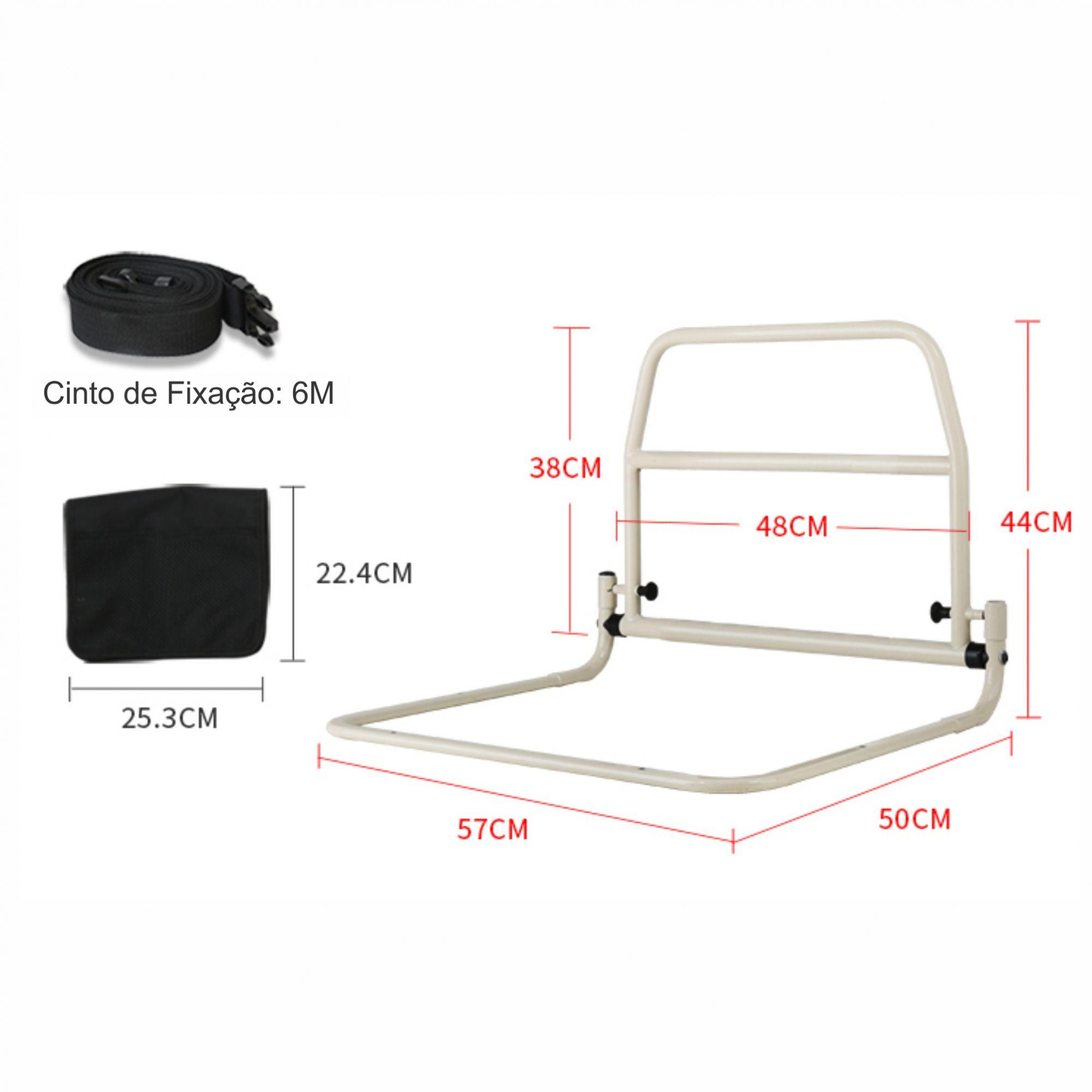 Grade móvel para cama FST9101