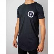 Camiseta Long - Caçadores de Lendas Preta
