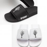 Chinelo Slide - Árvore