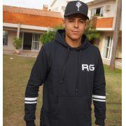 Blusa Moletom Oficial RG