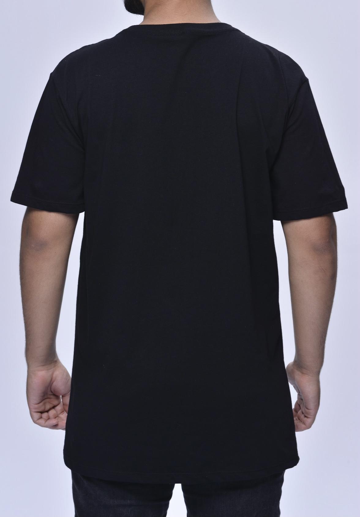 Camiseta Árvore - Tie Dye