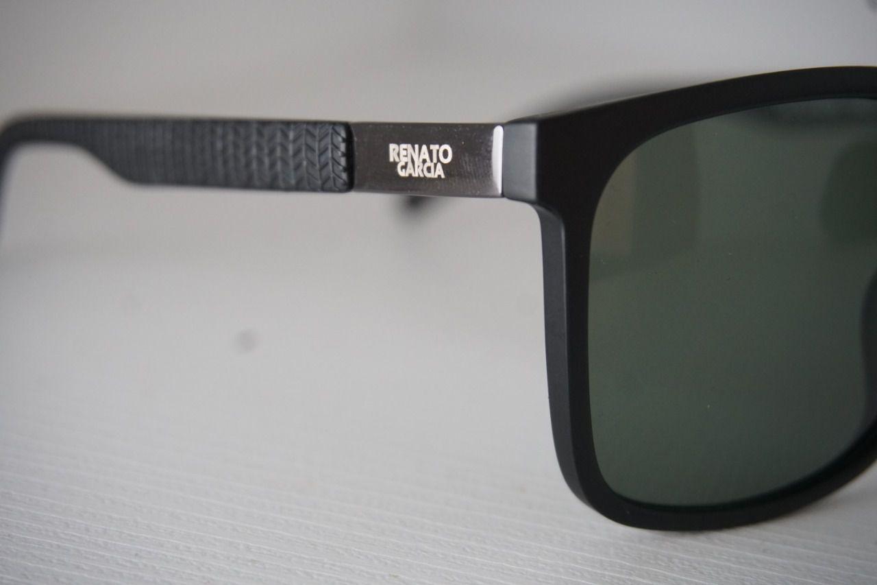 Óculos RG Black
