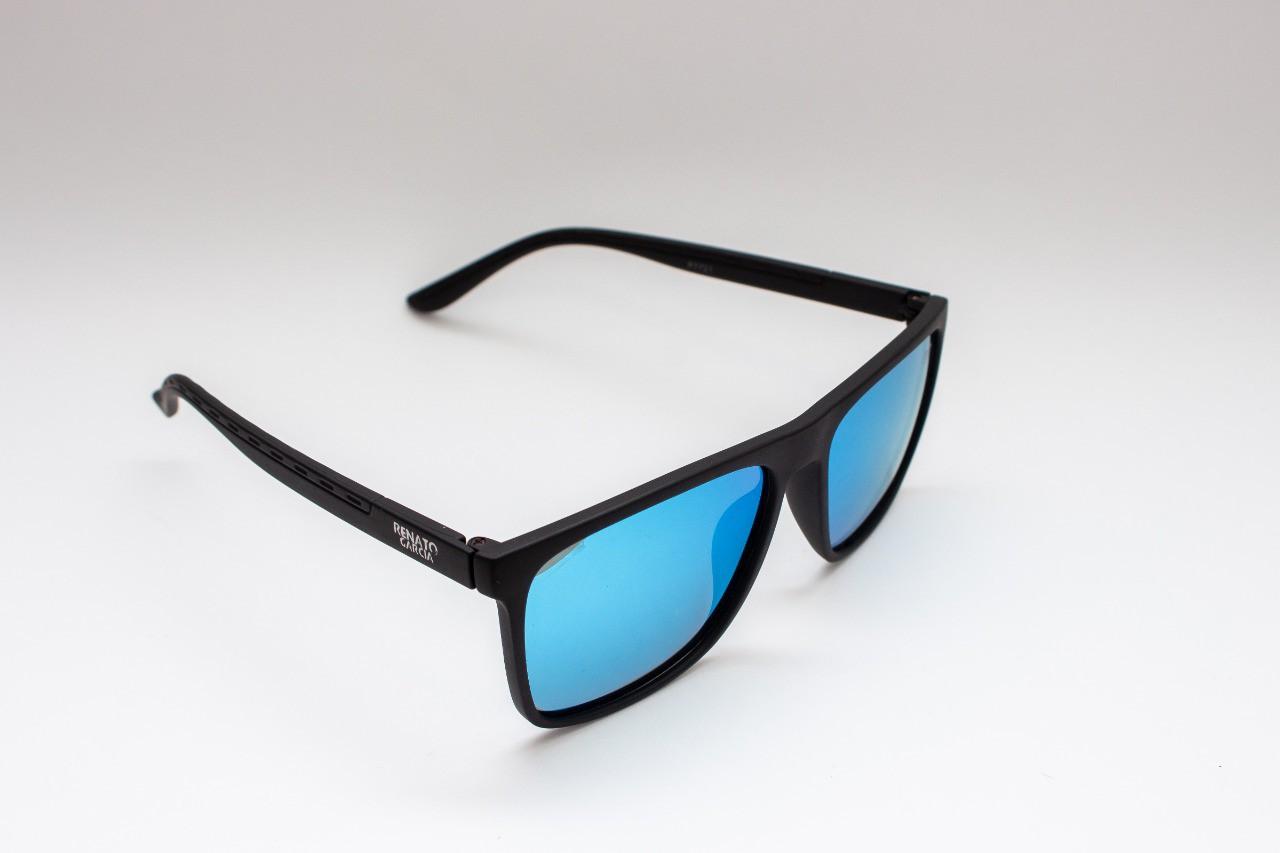 Óculos RG Espelhado - Polarizado.