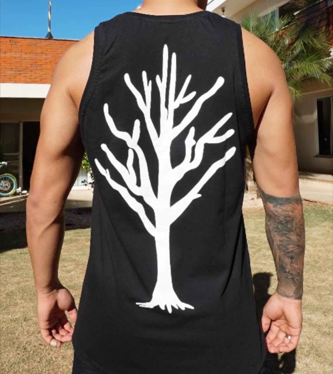 Regata - Árvore Branca
