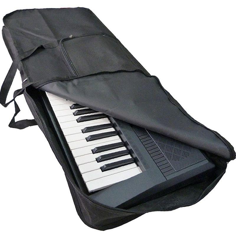 Capa Simples Para Teclado Musical 5/8 em Nylon