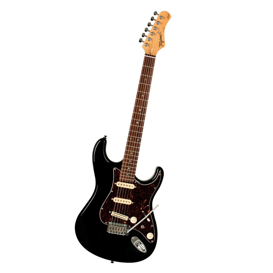 Guitarra Tagima T 805 Preta SB E/TT