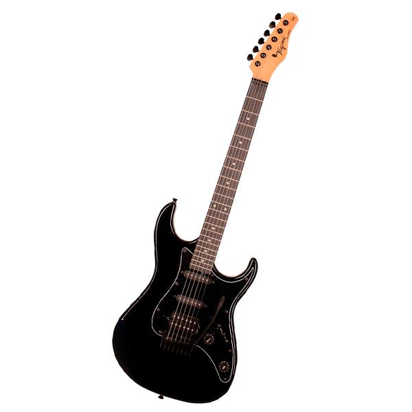 Guitarra Tagima TG520 - Preta  / DF/BK