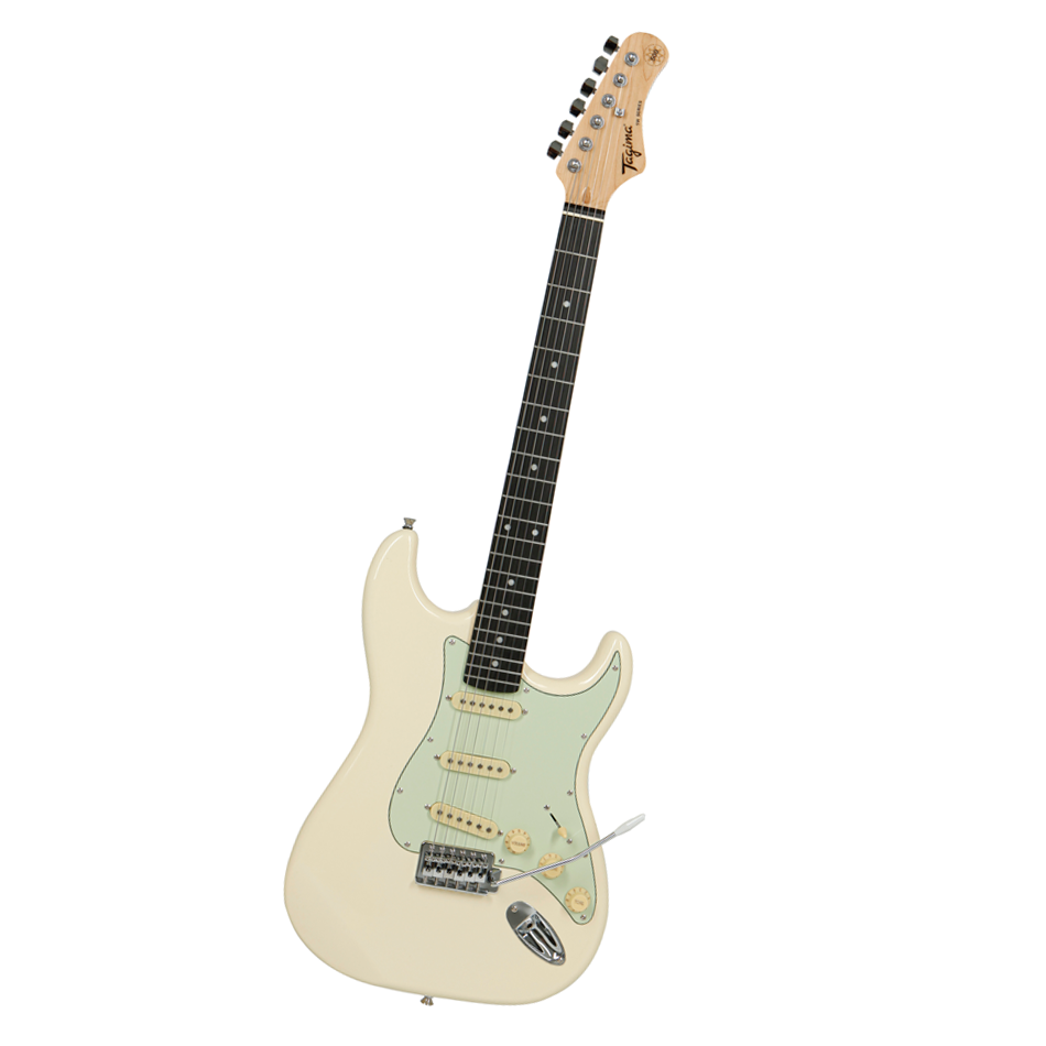 Guitarra Tagima TG-500 - Olympic White