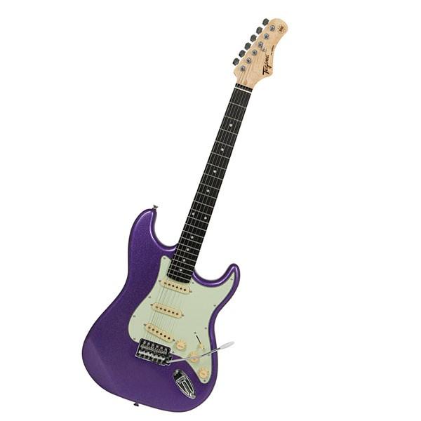 Guitarra Tagima TG-500 - Roxo Metálico