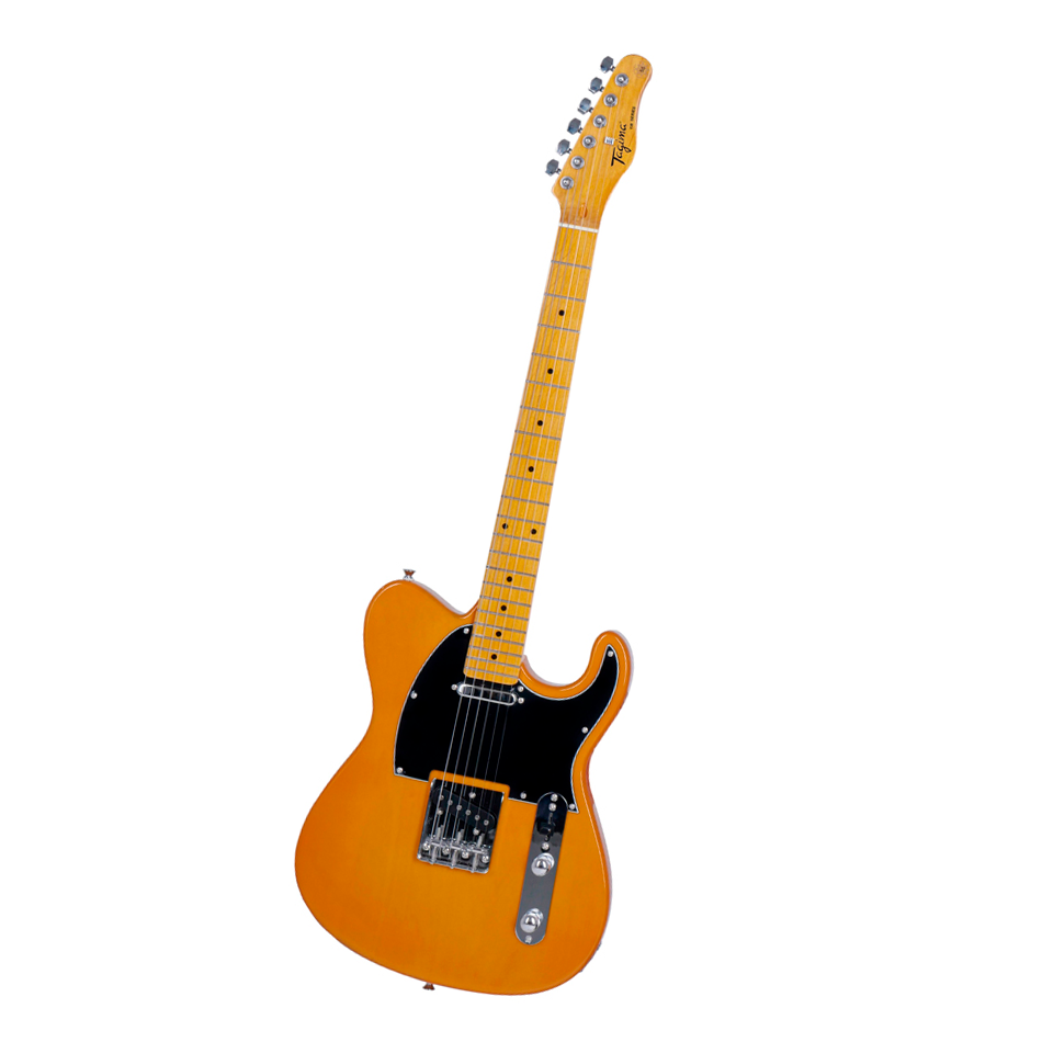 Guitarra Tagima TW-55 Woodstock Butterscotch