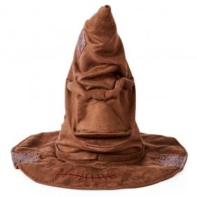 Acessório Interativo Harry Potter Sorting Hat - Chapéu Seletor | Spin Master