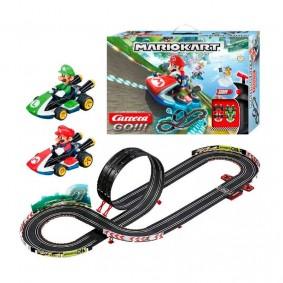 Autorama Mario Kart GO!!! - 4,9 Metros | Carrera