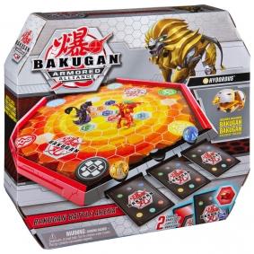 Bakugan Armored Alliance - Battle Arena: Aurelus Hydorous Edition