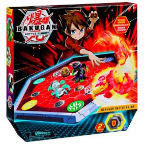 Bakugan Battle Arena - Pyrus Phaedrus Edition