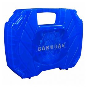 Bakugan Battle Planet - Case Azul Baku-Storage: Hydorous