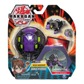 Bakugan Battle Planet - Deka Bakugan: Darkus Hydorous