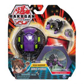 Bakugan Battle Planet - Deka Bakugan: Darkus Hydorous