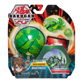 Bakugan Battle Planet - Deka Bakugan: Ventus Mantonoid