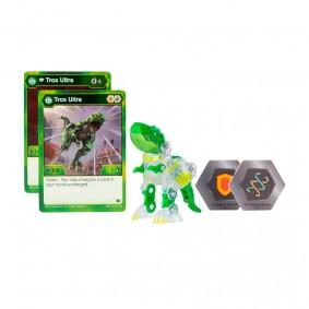 Bakugan Battle Planet - Ultra Diamond Trox