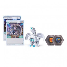 Bakugan Battle Planet - Ultra Haos Pegatrix
