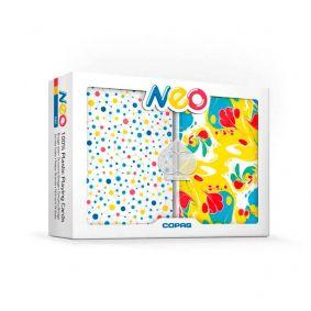 Baralho Plástico Neo Ink - COPAG