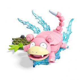 Blocos de Montar Mega Construx Pokémon - Slowpoke | Mattel