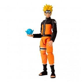 Boneco Articulado Naruto Uzumaki - Anime Heroes | Bandai/Naruto Shippuden