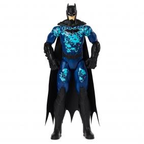 Boneco Articulado DC Batman - Bat-Tech Tactical  (30 cm)   Spin Master