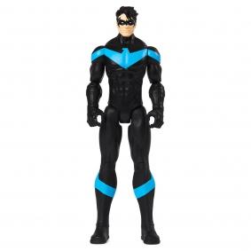 Boneco Articulado DC Batman - Nightwing/Asa Noturna  (30 cm)   Spin Master