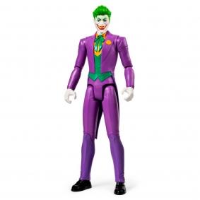 Boneco Articulado DC Batman - The Joker/Coringa  (30 cm)   Spin Master