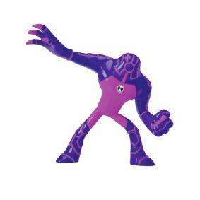 Boneco Ben 10 Mini Figuras - Ultra T | Playmates/Sunny