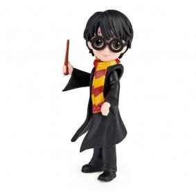 Boneco Harry Potter Magical Minis - Harry Potter   Spin Master
