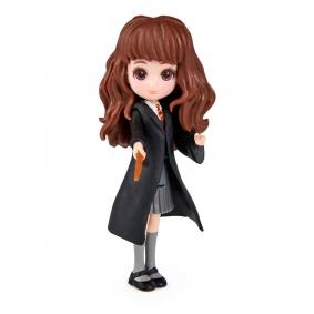 Boneco Harry Potter Magical Minis - Hermione Granger   Spin Master