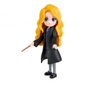 Boneco Harry Potter Magical Minis - Luna Lovegood   Spin Master