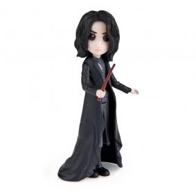 Boneco Harry Potter Magical Minis - Severus Snape   Spin Master