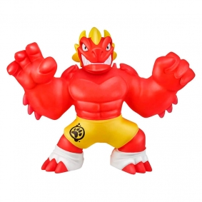 Boneco Heroes of Goo Jit Zu - Blazagon, o Dragão #S1 | Moose
