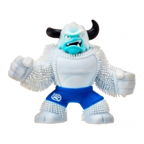 Boneco Heroes of Goo Jit Zu - Frostbite, o Iéti (Ultra Raro) #S1 | Moose