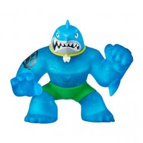 Boneco Heroes of Goo Jit Zu - Thrash, o Tubarão #S1 | Moose