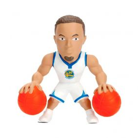 "Boneco MetalFigs 2,5"" - Stephen Curry #M470 