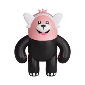 "Boneco Pokémon Battle Feature Figure - Bewear 4,5"" | WCT"