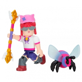 Boneco Roblox: Action Collection - Star Sorority: Bee Wrangler | Jazwares/Sunny
