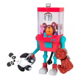 Boneco Roblox: Imagination Collection - Clawed Companion | Jazwares/Sunny